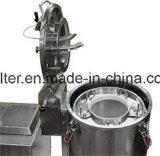 Fabbricazione di sacchetto filtro della centrifuga