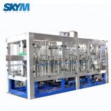 물 병 채우게 식용수 충전물 기계 선