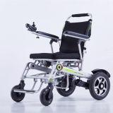 Airwheel H3s discapacitados plegable Silla de Ruedas Joystick eléctrico
