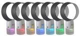 De draagbare Zuiveringsinstallatie van de Lucht van de Olie van het Aroma met leiden en USB