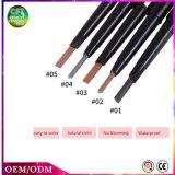 Conseguir a descuento 5 colores lápiz de ceja duradero de múltiples funciones del maquillaje