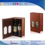 Het boek Gevormde Vakje van de Wijn van de Vertoning (2176R1)