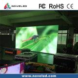P3.9 P4.8 P6.2 palco ao ar livre bicicleta LED com 500mmx armário 500 mm