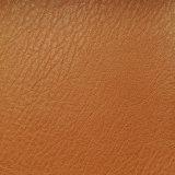 Excellent graver le tissu en cuir de PVC pour le sofa de sacs (F18-01)