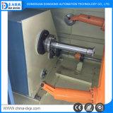 Machine de vrillage simple de fabrication de câbles de toronnage de haute précision