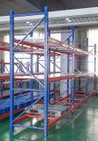 3 слоя пакгауза штабелируя шкафы & системы полок с ценой по прейскуранту завода-изготовителя
