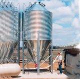 Ехпортировано к юговосточой Азии, питание цыпленка MID-East, Южной Америки 2-35ton, рис, силосохранилища хранения зерна мозоли малые