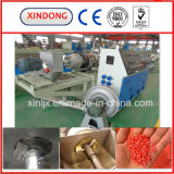 PVC 200-600kg rígido que combina a máquina de granulagem