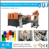 High Quality 1 Liter 8 Cavities Speed Blow Molding Machine