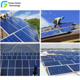 Против Pid технологии 120W Солнечная панель для системы складной крыши