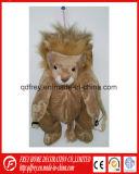 プラシ天の柔らかいライオンのおもちゃ袋の昇進のギフトのおもちゃ
