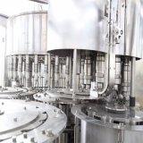 Автоматическая разливая по бутылкам машина завалки для чисто воды
