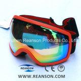 Heiße verkaufenkundenspezifische Berufsskisnowboard-Schutzbrillen