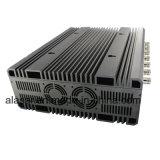 8 bandas en el interior de la señal móvil celular Jammer IP Control remoto en tiempo real