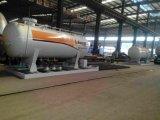 Lpg-Becken für LPG-Station