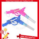 アフリカの市場のためのおかしく小さいThunk銃のおもちゃの出版物キャンデー