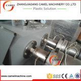 línea doble automática de la protuberancia del tubo del PVC del estirador de tornillo de 16-630m m
