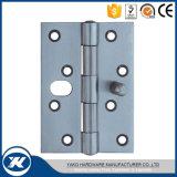 Bisagra de tope inoxidable de la puerta de la seguridad del acero 201 o 304