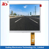 5.0'' la resolución 480*272 Alto Brillo LCD TFT panel táctil capacitiva pantalla