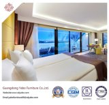 Hotel contemporáneo Muebles de dormitorio con un diseño elegante (YB-S-11)