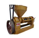 10ton per Machine yzyx140-8-C van de Pers van de Olie van de Sesam van de Dag de Koude