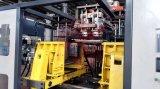 Los palets de plástico de HDPE Extrusión de acumulación de la máquina de moldeo por soplado