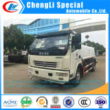 4*2 8000-10000liter 도로 청소 유조 트럭 물 전송 트럭
