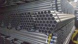 tubo galvanizzato di Gi del tubo del TUFFO caldo della galvanostegia di 200g 300g