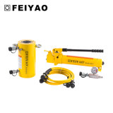 Série RR à piston du vérin hydraulique double effet