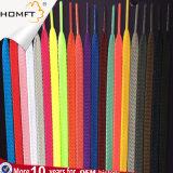 Mehr Farbe wählen billig gebildet in China Shoeslace