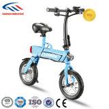 Мини-складные Ebike легко взять велосипед с электроприводом