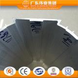 Usine en aluminium personnalisée d'aluminium du principal 5 de Motorfrom en Chine