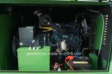Type remorquable de remorque tour légère lourde pour le chantier de construction