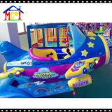 子供のための虹の飛行の子供の乗車の小選挙