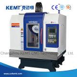 Perforación del CNC y centro de mecanización de alta precisión (MT52D-14T)