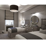 販売の製造業者のホテルの寝室セットのためのホテルの寝室の家具イギリス