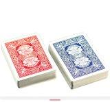 Покер играя карточек высокого качества с изготовленный на заказ логосом