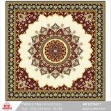 Искусство Пол коврик строительных материалов с рисунком плиткой (ВА12P6077, 600X600мм+1200X1200мм)