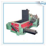 Machine de emballage hydraulique de bidon de bière de presse de mitraille (qualité)