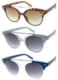 La FDA UV400 adatta i nuovi occhiali da sole di colore di Demi di stile