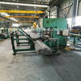 Barre di profilo trafilate a freddo personalizzate commercio straniero dell'acciaio inossidabile