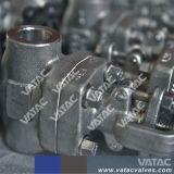 API 602는 강철 게이트 밸브를 위조했다