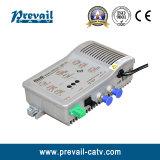 CATV FTTB AGC Noeud récepteur optique