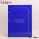 New 1 Acoustics LED Bases for Acrylic Because Audio Display Stand