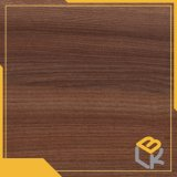 Зерно орехового дерева декоративной бумаги для пола из Китая поставщика
