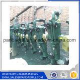 Marque Kaishan pneumatique Hard Rock Drill yt28 perforatrice de roches de la jambe de l'air