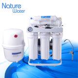 5 het Water Purifer van het Systeem van stadia RO voor de Filter van het Water van het Huishouden