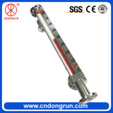 Uhz-99A Side-Mounted Magnetic Liquid Gauge Level