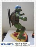 صنع وفقا لطلب الزّبون راتينج تمثال مع فيلم رمز