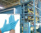 Handschoen die van het Polyethyleen van de Machines van de Handschoenen van het latex de Medische Beschikbare Machine maakt